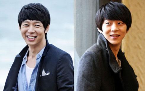 Park yoo hwan and micky yoochun dating