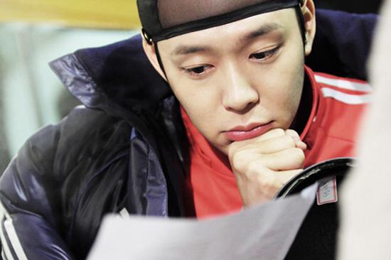 Rooftop Prince Micky Yoochun [NEWS] SBS changes pla...
