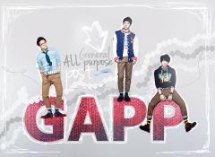 gappcover