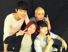 jyj and kong hyojin