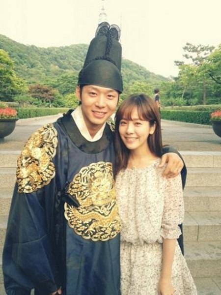 Han ji Min Boyfriend News 120603 Han ji Min