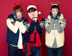 NIIJYJ Christmas