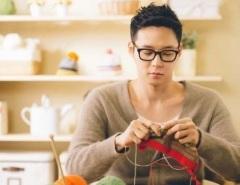 Knitting Instructor-yc