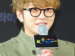 monstar  presscon junhyung