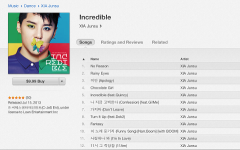 incredible itunes