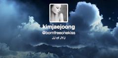 jaejoong twitter