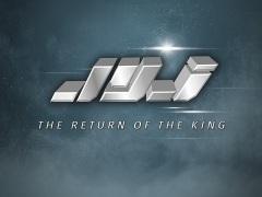 2014 JYJ Concert in Seoul RETURN OF THE KING