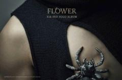 junsu flower album