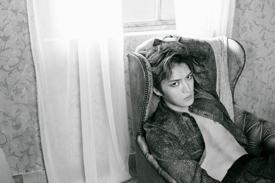 [POLL] ♪ What's Your Favorite Kim Jaejoong's Song from NO.X Album? ♪