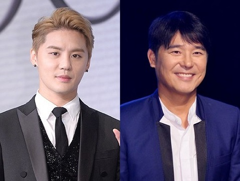 [NEWS] 170223 Sports Chosun Exclusive: Enlisted Kim Junsu's new song is coming..Duet song with Lim Chang-jung to be released