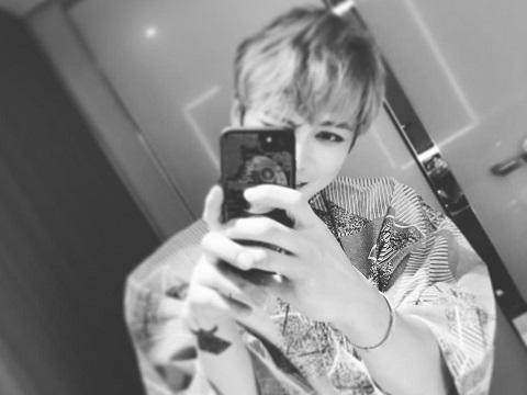 [INSTAGRAM] 170222 Kim Jaejoong Instagram Update: See you later today