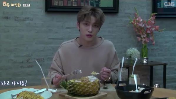 [OTHER INSTAGRAM] 170524 CJeS IG Update: Kim Jaejoong Food Trip Season 2 in Thailand on May 25th