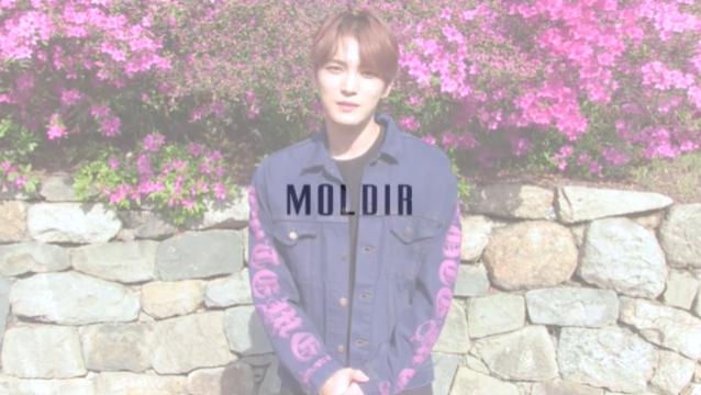 [VIDEO + TRANS] 170525 Kim Jaejoong's Greeting Video on China's Fashion Online Shopping App Xiaohongshu