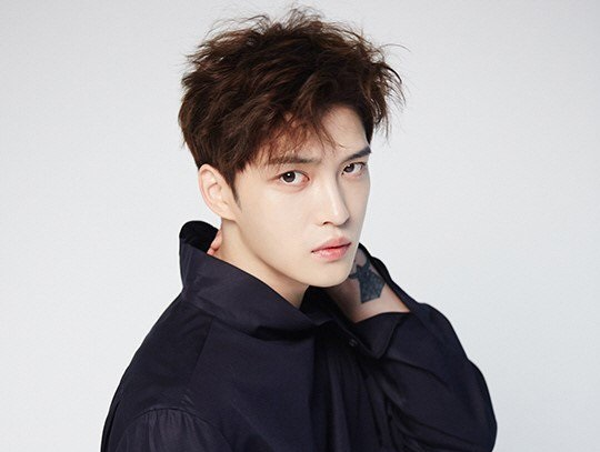 [NEWS] 170725 Kim Jaejoong chooses an animal he compares to in '10+ Star' Magazine Interview
