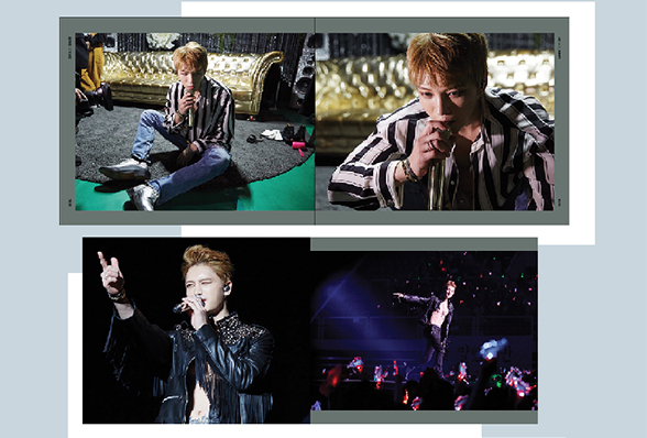 "[INFO] 170726 JYJ Japan Store: 2017 Kim Jaejoong's Asia Tour ""The Rebirth of J"" DVD"