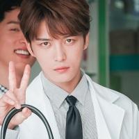 [PICS/SNS] 170814 Behind Cuts of KBS2 Manhole Drama - Kim Jaejoong