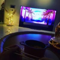 [INSTAGRAM] 170819 Kim Junsu Instagram Update: Last Night on Vacation + Ramen