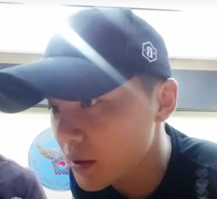 [VIDEO/SNS] 170919 Insta Live for Gyeonggi South Police's Concert Lottery – Kim Junsu