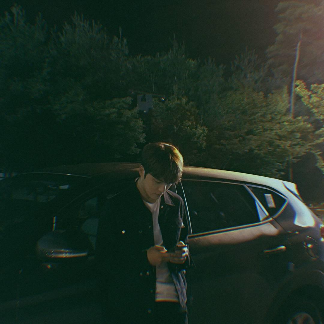 [INSTAGRAM] 170921 Kim Jaejoong IG Update: Filming #Manhole Drama