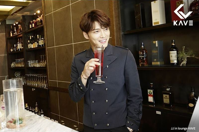 [PICS/SNS] 170906∼08 Kim Jaejoong in KAVE Japan & Grand Opening on August 12th