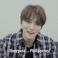 [VIDEO] 171020 Kim Jaejoong's Greetings Message to Philippines Fans for Upcoming Fanmeeting