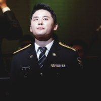 "[HQ FANCAMS] 171020 Gyeonggi South Police PR's Kim Junsu in ""72nd Anniversary Police Day Concert"""