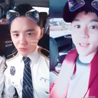 [INSTAGRAM] 171118 Kim Junsu Instagram Update: