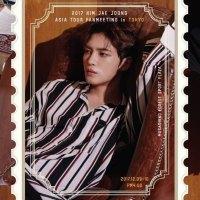 [PIC/SNS] 171114 CJes IG & CJESJYJ Facebook Update: Kim Jaejoong Fanmeeting in Tokyo