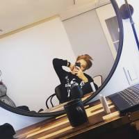 [INSTAGRAM] 171122 Kim Jaejoong IG Update: